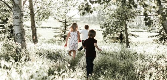 Gevoelige kinderen: Meesters in aanpassen