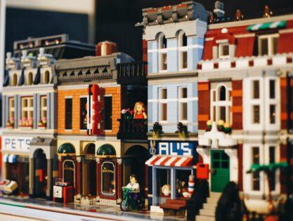 Waarom kopen moeders eigenlijk nooit Lego voor zichzelf?